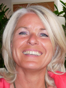 Isabelle DEVAUX COMET